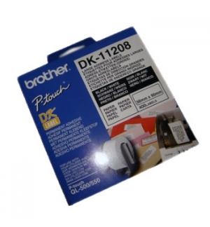 Etiquetas 38x90mm  p/QL-500/550/560/570/580N..- 400un