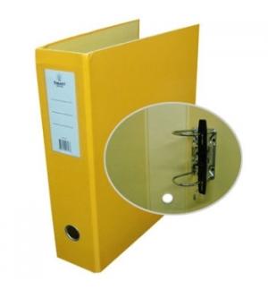 Pasta Arquivo L80 310x290 Liso (Amarelo)