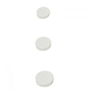 Magnetos 30mm Branco Pack 10un (IM131609)