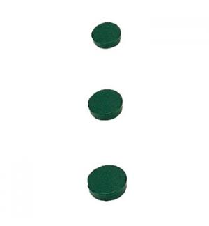 Magnetos 30mm Verde Pack 10un (IM130109)