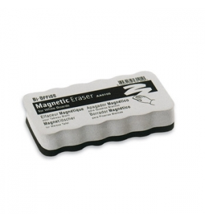 Apagador Magnetico Ultra-leve Quadros Brancos 10,5x5,5cm