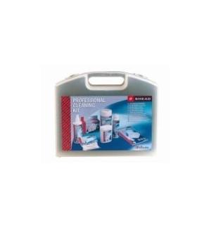 Kit de Limpeza Profissional (7 produtos + mala)