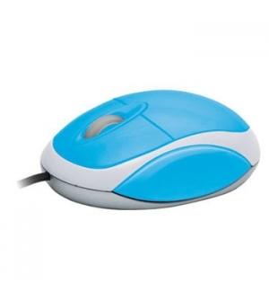 Rato Optico USB Kids Azul