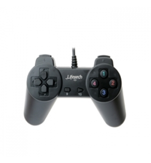 Gamepad Lifetech LifePlay USB