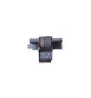 Ink-Roller IR40T Preto/Vermelho GR745 Pack 5