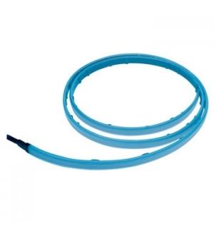 Faixa Luz Azul EL 1,5mt