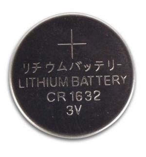 Pilha Lithium CR1632 3,0V 1un/emb.