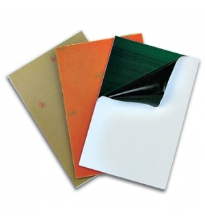 Placa fotossensível 100X220mm fibra de vidro 1 face