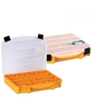 Caixa de organizacao em Plastico 251x200x44mm