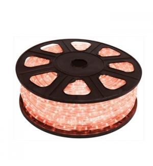 Corda Luz LEDs Vermelho 45m