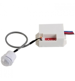 Mini detector de movimento PIR 220 VAC