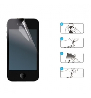Pelicula Protectora Apple iPhone 4