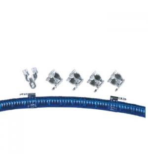 Clips de montagem para corda de luz (20un)