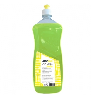 Detergente Loica Limao (1 Litro)