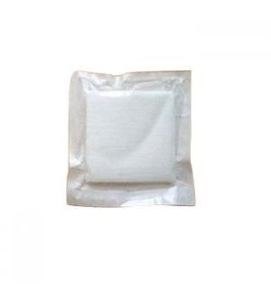 Compressas esterilizada 10x10 Emb 5un