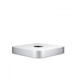 Computador desktop Mac mini dual-core i5 1.4GHz/4GB/500GB
