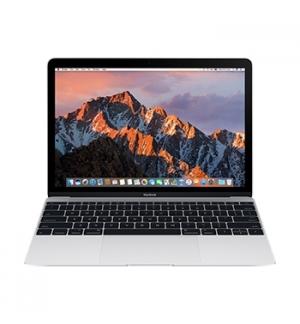 Computador portatil MacBook 12p Retina Core m3 prateado