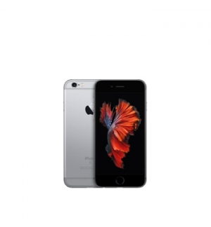 Telemovel iPhone 6s 128GB Cinzento Sideral