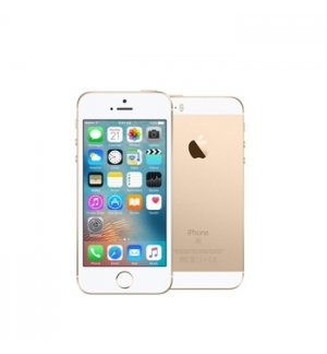 Telemovel iPhone SE 16GB Dourado