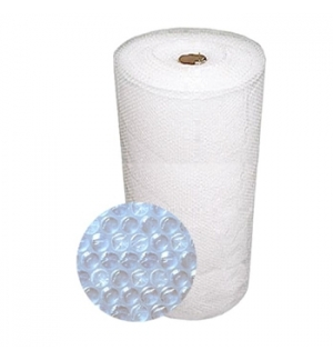 Rolo Plastico com Bolhas 0,60mtX5mts (21257)