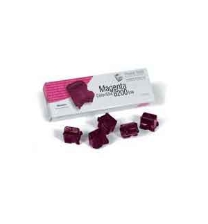 Phaser 8200 Colorstix 5Un Magenta