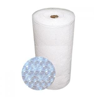 Rolo Plastico com Bolhas 0,4mtx220mts(diametro da bolha 10mm