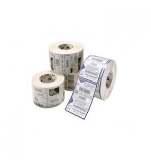 Etiquetas ZEBRA Papel MatePremium 2000T 51x25mm 10 Rolos
