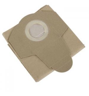 Saco p/Aspirador Perel WVACL 10Lts -Pack 5un