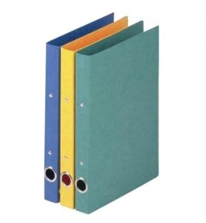 Pasta Arquivo Cartao Hidraulico 310x235x350mm 2/25 Azul