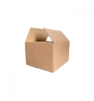 Caixa 290x140x115mm  Cartao Simples Pack 20un