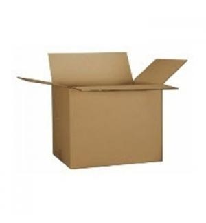 Caixa Cartao Simples 260x210x250mm (0,013m3) Pack 20un