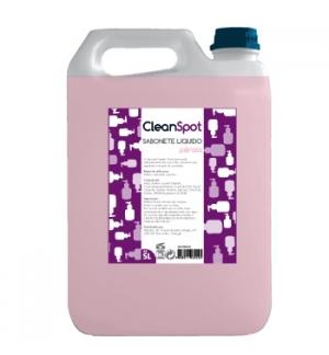 Sabonete Maos CleanSpot Perola Rosa (5 Litros)