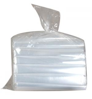 Sacos Plástico Cristal 25x35cm Pack 5Kg