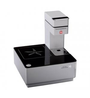 Máquina Café Cápsulas ILLY Y1 Iperespresso Preto