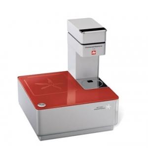 Máquina Café Cápsulas ILLY Y1 Iperespresso Vermelho