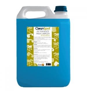 Detergente Limpeza de Carteiras/Secretárias Cleanspot 5L