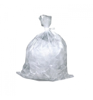 Sacos Plastico Cristal 80x120cm 100Lts 57,5my (10Kg)