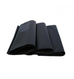 Sacos Lixo 50L Preto 50my 60X80cm 10kg