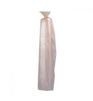 Sacos Plástico Cristal 100x125cm 70my Pack 10Kg