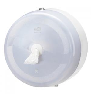 Dispensador Papel Higienico TORK T8 SmartOne Cor Branco