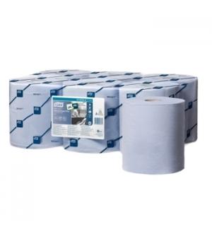 Rolo Toalhas Mão Azul 151mtsx19,4cm 2Fls TORK M4 6 Rolos