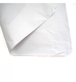 Toalhas Mesa Papel 30x45cm 45gr Branco Maco 900un