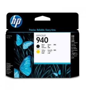 Cabeça Impressão HP 940 C4900A Amarelo / Preto