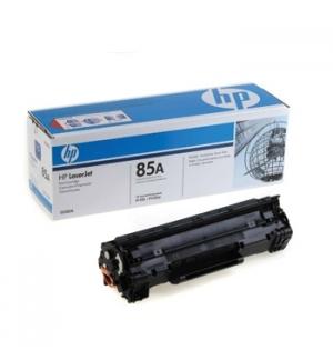 Toner LaserJet P1102 (CE285A) Preto