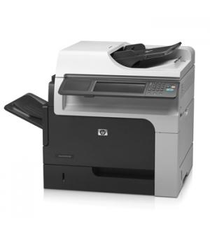 Multifuncoes HP Laser Mono A4 Laserjet M4555 52ppm
