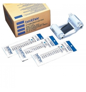 Kit de 150 Fotolitos+Fita termica+9 Folhas de Limpeza