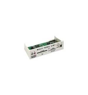 Placa PC Card Sweex 2xUsb 2.0 mais 2x Firewire