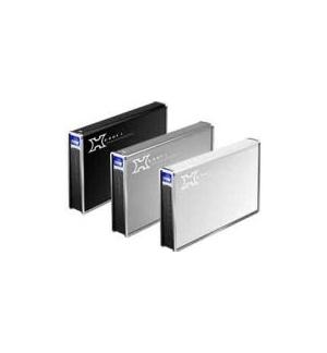 X Craft Combo Enclosure w/ Hub (EU Cable) Silver color(3.5 P