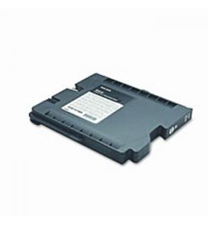 Tinteiro Gel Ricoh GX2500/GX3000/3050N/5050N Type GC-21BLK
