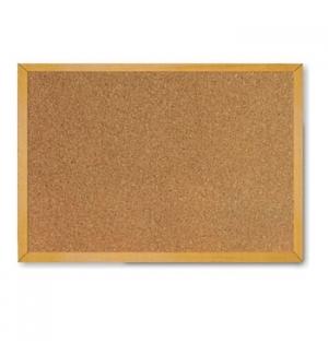 Quadro Cortica Moldura Madeira 1 Face 90x120cm (SF151001010)